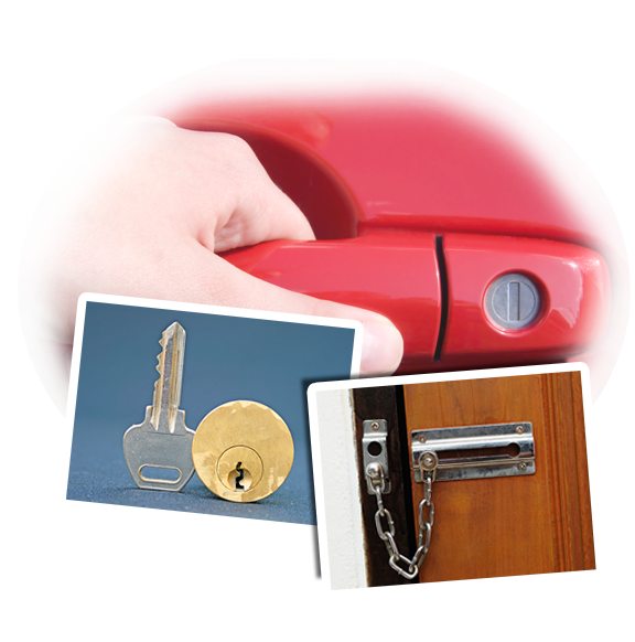 Residential, auto Locksmith